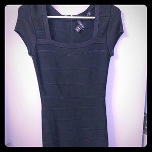 White House Black Market Bandage Dress